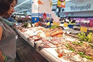 EU xem xét 'thẻ vàng' hải sản Việt Nam trong tháng 6-2019?