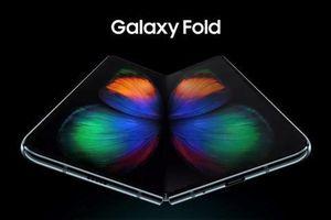 Galaxy Fold lỗi nhưng nên được tha thứ