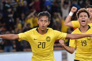 Nối gót Việt Nam, tuyển Malaysia sẽ có HLV Hàn Quốc?