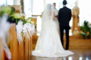 Đám cưới xa hoa, ngành kinh doanh tỷ USD của Hong Kong