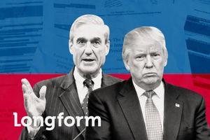 Cơn bão giận dữ của TT Trump và kết thúc ngỏ của báo cáo Mueller
