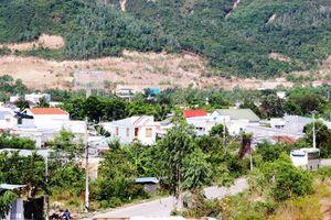 Viết tiếp bài 'Buông lỏng quản lý, xây dựng trái phép tràn lan ở Khánh Hòa': Tiếp tay cho sai phạm hay quản lý yếu kém?