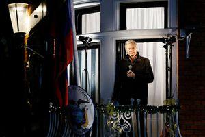 Sẽ dẫn độ ông trùm WikiLeaks về Mỹ?