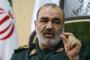 Tướng mới của Iran nói về kế hoạch 'phá vỡ' Israel, Mỹ