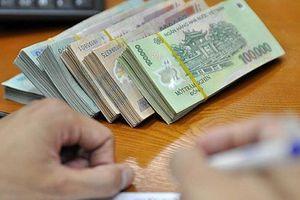 Điều kiện được nâng lương trước hạn 12 tháng