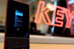 BlackBerry KEY2 màu đỏ chính thức lên kệ với giá 16,23 triệu đồng