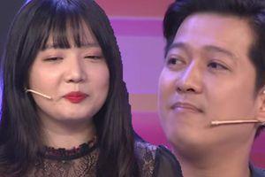 Em gái Hari Won lần đầu lên truyền hình đã bị Trường Giang 'bắt nạt'