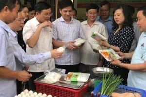 Bắc Ninh tạo đột phá trong phát triển hợp tác xã, tổ hợp tác