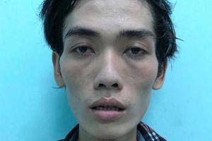 Lời khai của thanh niên ngáo đá dùng dao cắt cổ cha con nữ chủ nhà