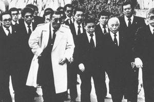 Bí mật Hội Tam Hoàng (Kỳ 2): Hòa Hợp Đào - Băng nhóm 'thâm niên' nhất