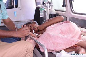 Sri Lanka bắt giữ 13 nghi can liên quan đến vụ đánh bom liên hoàn