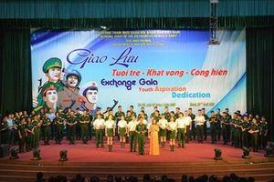 Thúc đẩy chất lượng dạy và học tiếng Anh trong học viện, nhà trường quân đội