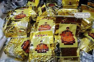 Các đối tượng trong vụ bắt 7 tạ ma túy đá ở Nghệ An khai gì?