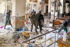Toàn cảnh vụ khủng bố đẫm máu ở Sri Lanka, 700 người thương vong