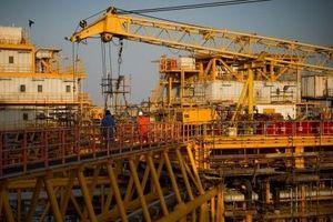 Mỹ sẽ chấm dứt miễn trừ trừng phạt giao dịch dầu thô với Iran