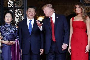 Thượng đỉnh Mỹ - Trung sẽ diễn ra vào cuối tháng 5?