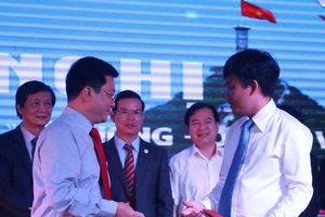Hà Giang sẽ trở thành trung tâm du lịch lớn ở biên giới phía Bắc