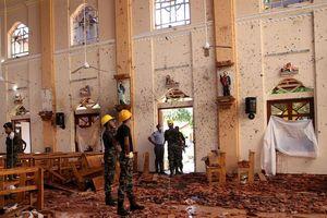 Mỹ cảnh báo có thêm âm mưu tấn công khủng bố ở Sri Lanka