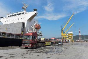 Hoa Sen xuất khẩu 20.000 tấn tôn đi Mexico và Malaysia