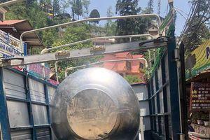 Thiếu nước nghiêm trọng, khách sạn Sa Pa có nguy cơ 'vỡ trận'
