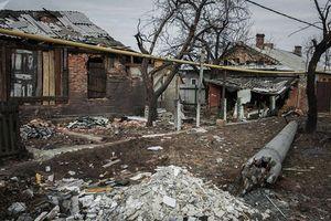 Nữ y tá trẻ Donetsk hy sinh mạng sống để cứu những người bị thương