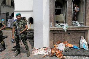 Nổ bom hàng loạt ở Sri Lanka: Âm mưu khủng bố của những kẻ đánh bom cảm tử?