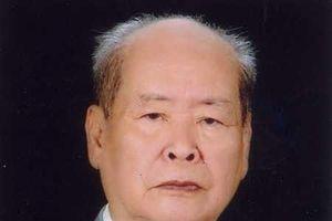 Vĩnh biệt Giáo sư dân tộc học Phan Hữu Dật