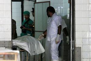 Phát hiện quả bom thứ 9 ở Sri Lanka, số người thiệt mạng đã lên đến 290 người