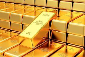 Giá vàng hôm nay 22/4: Vàng đi ngang phiên đầu tuần