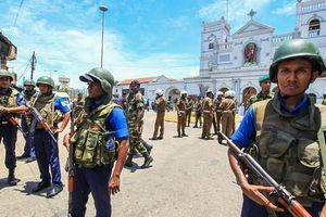 Số lượng người thiệt mạng do khủng bố kiểu mới ở Sri Lanka tăng nhanh lên gần 300