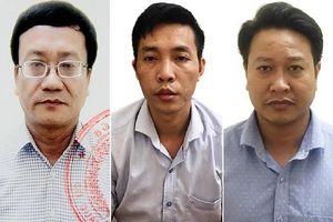 Phát hiện thêm con em quan chức tỉnh Hòa Bình gian lận thi cử THPT Quốc gia