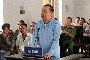 Lừa đảo 'tiền chạy việc' cựu Thượng tá Công an lãnh án chung thân