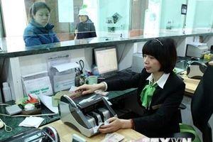 Lợi nhuận trước thuế của Vietcombank đạt 5.878 tỷ đồng trong quý 1