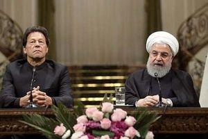 Iran-Pakistan nhất trí lập lực lượng phản ứng chung tại biên giới