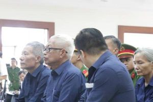 Hoãn xử Vũ 'nhôm' và đồng phạm vụ gây thiệt hại cực lớn cho DongABank