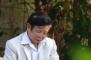 Nghệ sĩ Việt đau buồn khi nghe tin nhà thơ Nguyễn Phan Hách qua đời