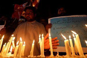 Cập nhật mới nhất về vụ đánh bom tại Sri Lanka