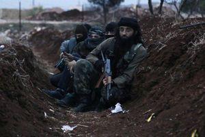 Không có sự yểm trợ của Nga, quân đội Syria liên tiếp thất bại