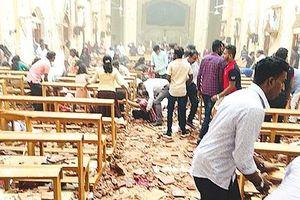 Sri Lanka: Nổ bom hàng loạt, hơn 200 người thiệt mạng