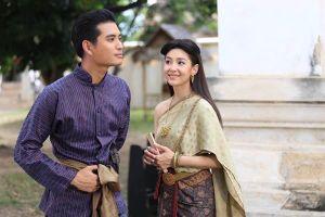Bộ phim xuyên không từng 'gây bão' tại Thái Lan chính thức ra mắt khán giả Việt