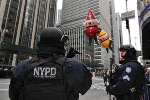 An ninh thắt chặt tại New York sau vụ nổ Sri Lanca
