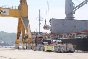 Tập đoàn Hoa Sen xuất khẩu 15.000 tấn tôn vào thị trường Mexico