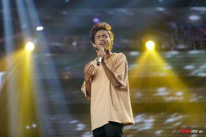 Đinh Nho Khoa: Chàng trai lấy 'đơn giản' tạo nên 'khác biệt' chiếm trọn cảm tình của HLV Hồ Hoài Anh