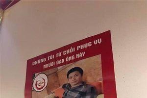 'Kẻ cưỡng hôn nữ sinh bị phạt 200k' xuất hiện, hàng loạt quán cafe, chung cư Hà Nội ra sức đề phòng