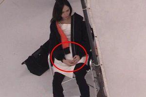 Vòng 2 to bất thường khi quay quảng cáo, Đường Yên thật sự đã mang thai?