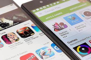 6 ứng dụng Trung Quốc thu thập dữ liệu, gian lận quảng cáo