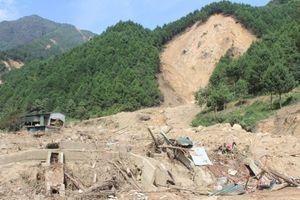 Tân Uyên (Lai Châu): Chủ động ứng phó biến đổi khí hậu