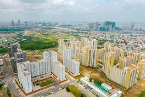 TP. HCM đề xuất tái định cư bằng căn hộ chung cư tại KĐT mới Thủ Thiêm