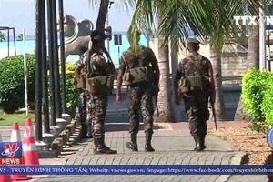 Những thông tin mới nhất về loạt vụ đánh bom ở Sri Lanka