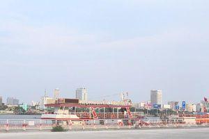 Đà Nẵng: Tạm dừng hoạt động Cảng sông Hàn phục vụ Lễ hội pháo hoa quốc tế Đà Nẵng 2019